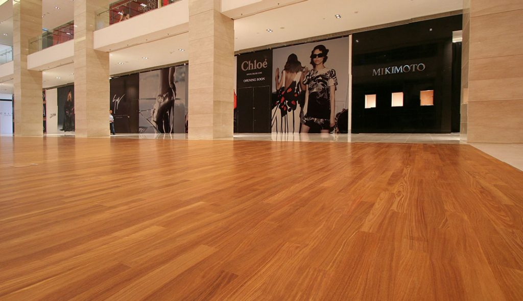 Branded Wood Flooring Manufacturer in Malaysia