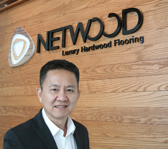 Natural Wood Flooring Supplier in Malaysia: Founder