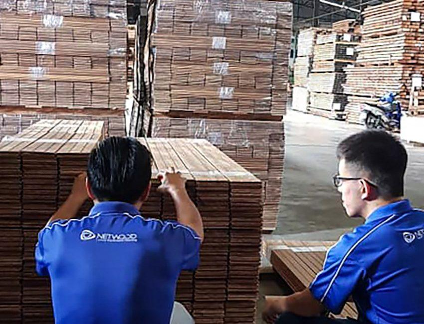 Luxury Wood Flooring Specialists